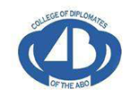 College of Dipomates of the ABO